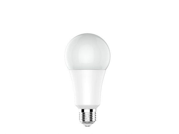 لامپ حبابی ۱۵ وات خزرشید