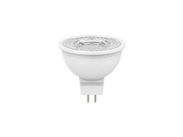 لامپ 6 وات SMD فوق کم مصرف لنزدار نور