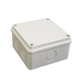 جعبه تقسیم ABS دانوب سایز 10x10x6